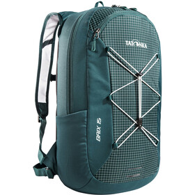 Tatonka Baix 15 Mochila, teal green